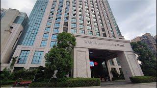 Live Visit a quarantine hotel in Xianyou County Putian