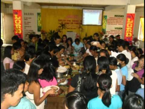 Living Bread In Bicol