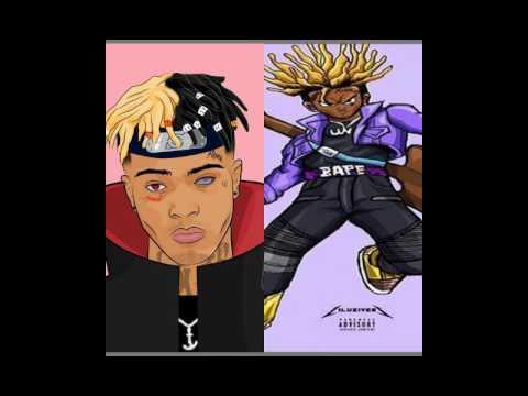 XXXTentacion and Lil Uzi Vert