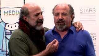 Fratelli Mancuso LIVE da Venezia 70