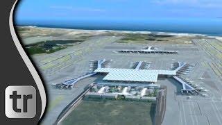 Die Neue Türkei: Istanbul bekommt weltgrößten Flughafen | Projekte Global Vision 2023 [DEUTSCH]