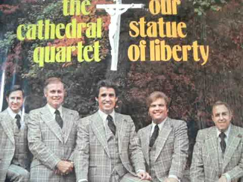 """The Cathedrals """"Hallelujah Square"""""""