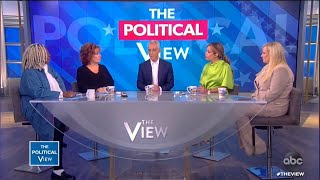 Rahm Emanuel Weighs in on Bernie Sanders Lead | The View