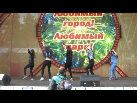 Центральный парк развлечений в Харькове / Парк им. Горького