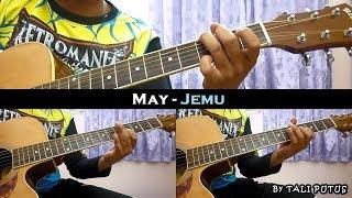 Baixar May - Jemu (Instrumental/Full Acoustic/Guitar Cover)