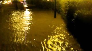 видео: Наводнение в Сочи FLOOD IN SOCHI 14 октября.Ужас!Часть 1