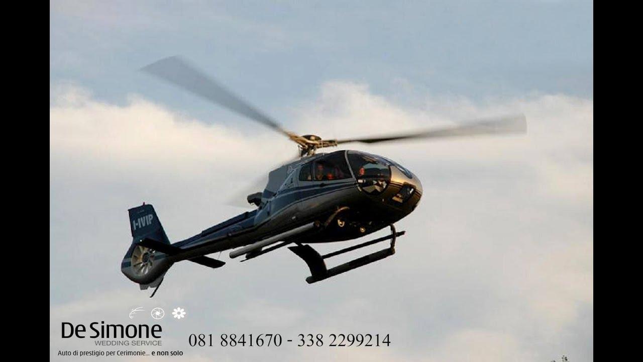 Elicottero Napoli : Lancio dei petali in elicottero de simone wedding service