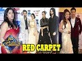 Zee Rishtey Awards 2017 Full Show - Red Carpet | Top TV Stars in Attendance | ZRA2017