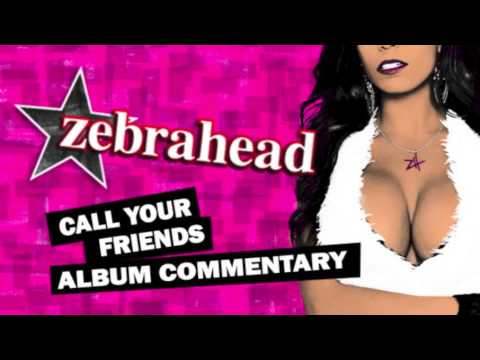 Zebrahead - Public Enemy Number One - Commentary mp3