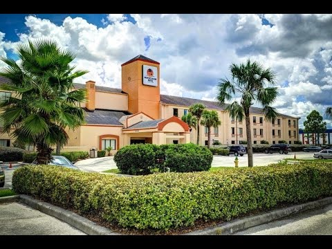 Destiny Palms Hotel Maingate West - Kissimmee Hotels, Florida