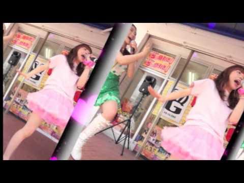 DDプリンセスLive映像 【2014/6/21~6/22】 @DD Globe 2014 OKINAWA