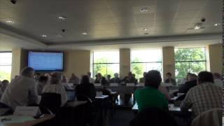 conseil de CCAMSM - samedi 6 juin 2015 : tourisme