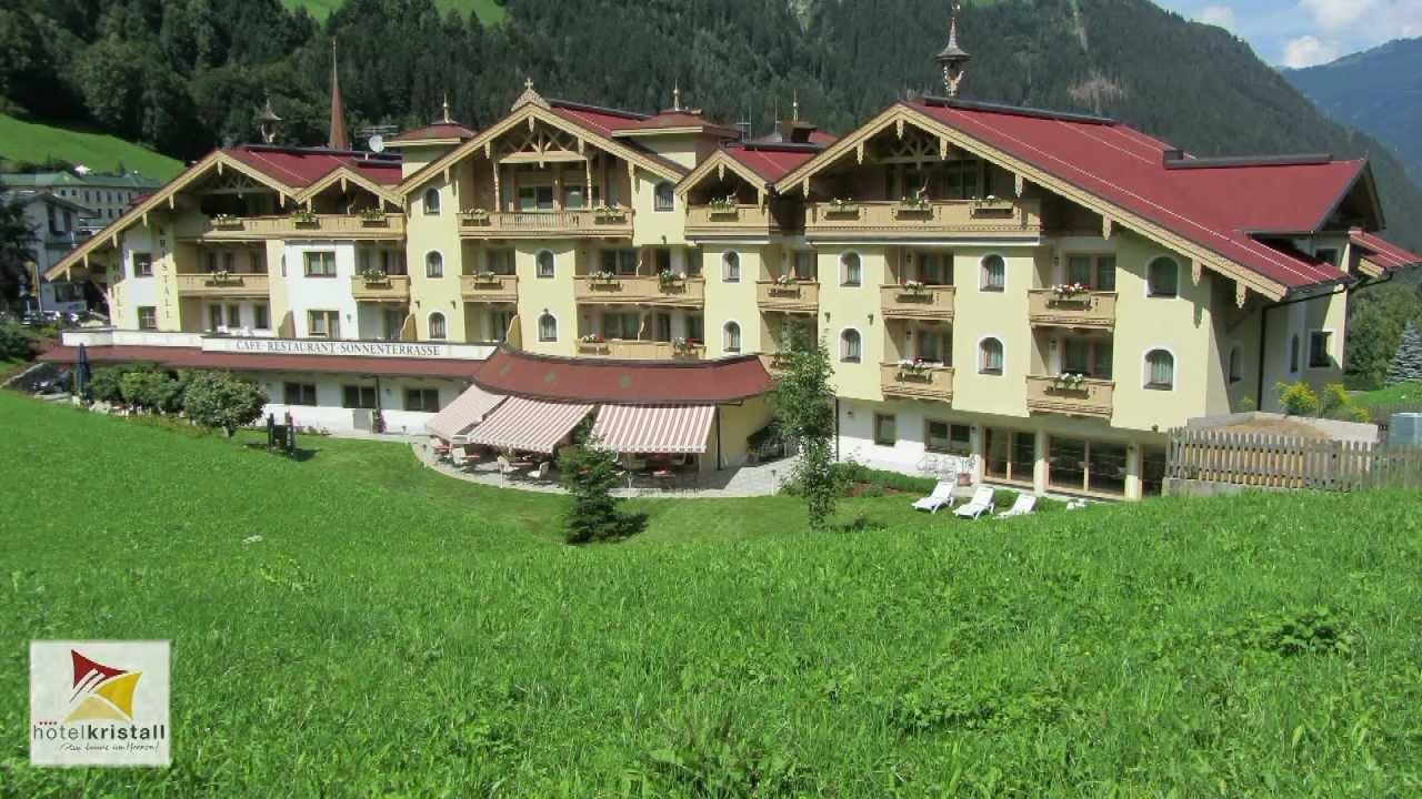 Natur- & Wanderhotel Tuxertal Lanersbach 338 Tux, Hotels ...