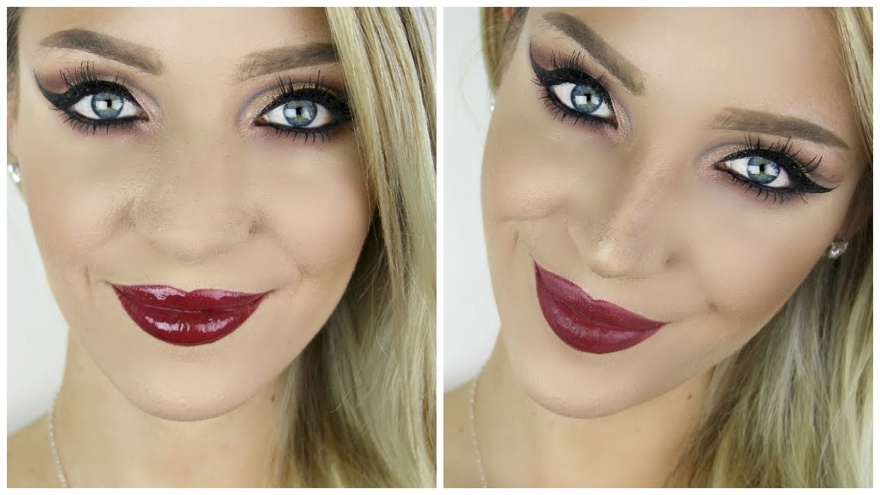 Make your nose look smaller with contouring tutorial stephanie its youtube uninterrupted baditri Gallery