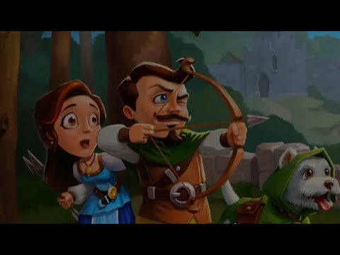Robin Hood: Winds of Freedom. Collector's Edition |