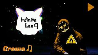 Workout Music - Crown 💪💪💪 Gym Motivation Music 💪💪💪 Best Motivation Music (Free) | Infinite Lee