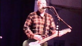 BOB MOULD: Never Talking To You Again - ZAKK, Düsseldorf/Germany 11.3.19