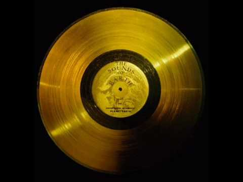 Voyager's Golden Record - Flowing Streams - China