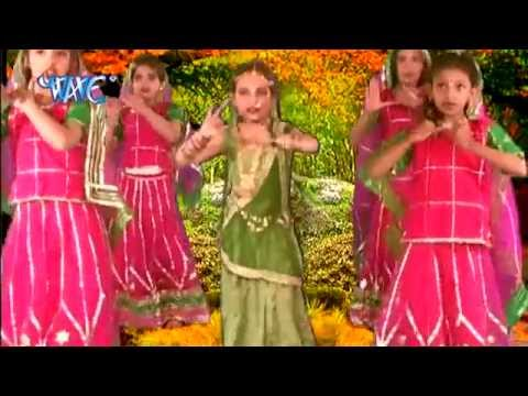 Shyam Natwar नंदलाला -Sawariya Ka Lifafa- Juhi Kasera - Bhojpuri Krishna Bhajan 2015