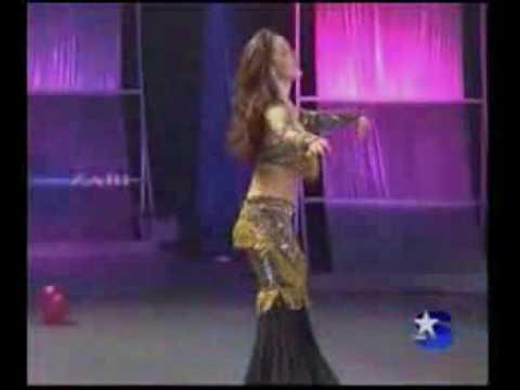 A Nice Farsi Dance