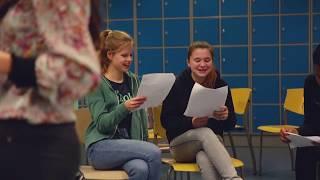 Nieuw! Een workshop soap acteren! Speciaal voor het voortgezet en secundair onderwijs!