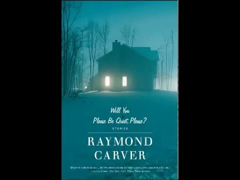 The Student's Wife by Raymond Carver (Read by Richard Ford)