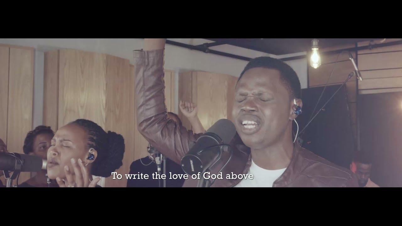 Download The love of God by Bahati ghislain
