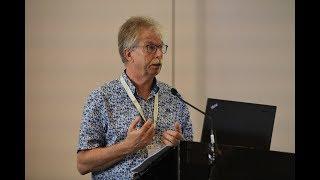 Part 1/2 - John Van Ruiten, Director of Naktuinbouw, on the EU Phytosanitary Issues 2020