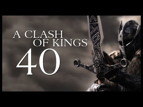 A Clash of Kings 4.1 Warband Mod Gameplay Let's Play Part 40 (BAD LUCK BEARS)