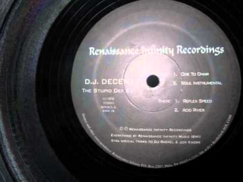 DJ Decent- Ode To Omar