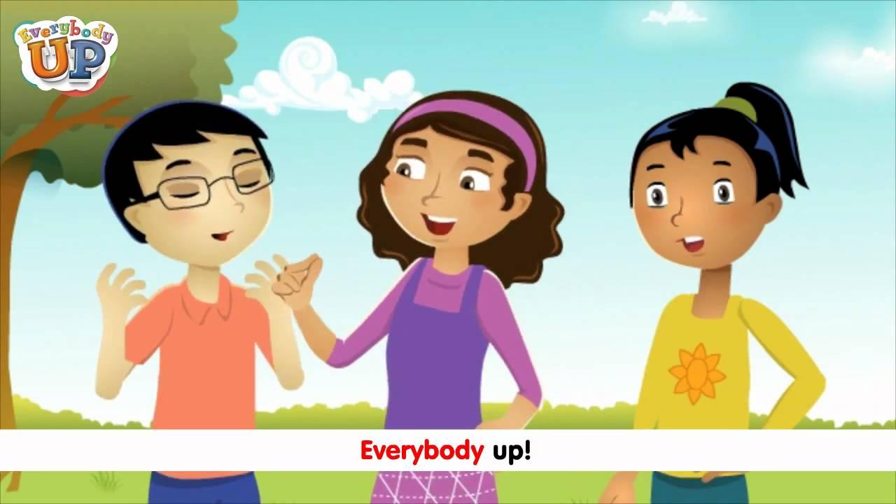Everybody Up (Sing-along) - Yo...