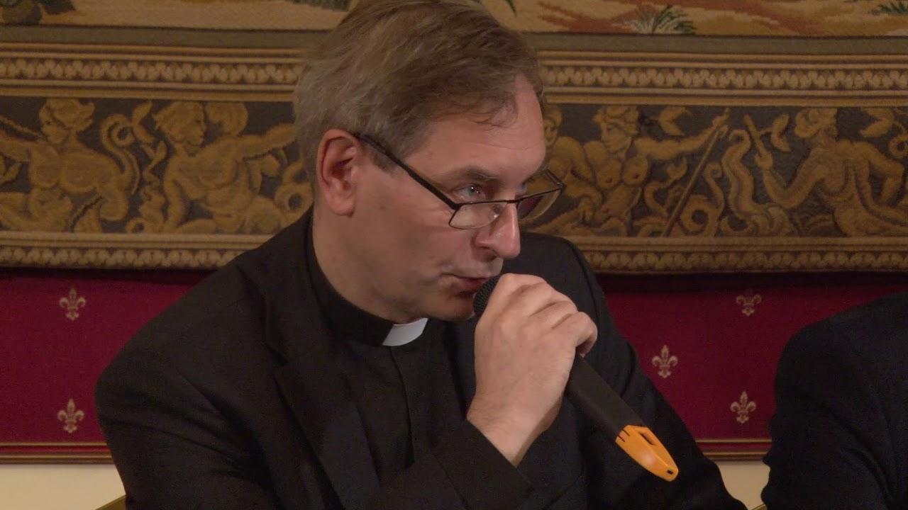 Ks. Piotr Mazurkiewicz: chrześcijanom trzeba pomóc w odbudowie ich małych ojczyzn