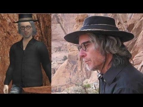 Daniel Suelo: Modern-Day caveman 'quits money'