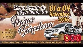 23º Rodeio Crioulo Interestadual e 18ª Expoagri - Jataí - GO