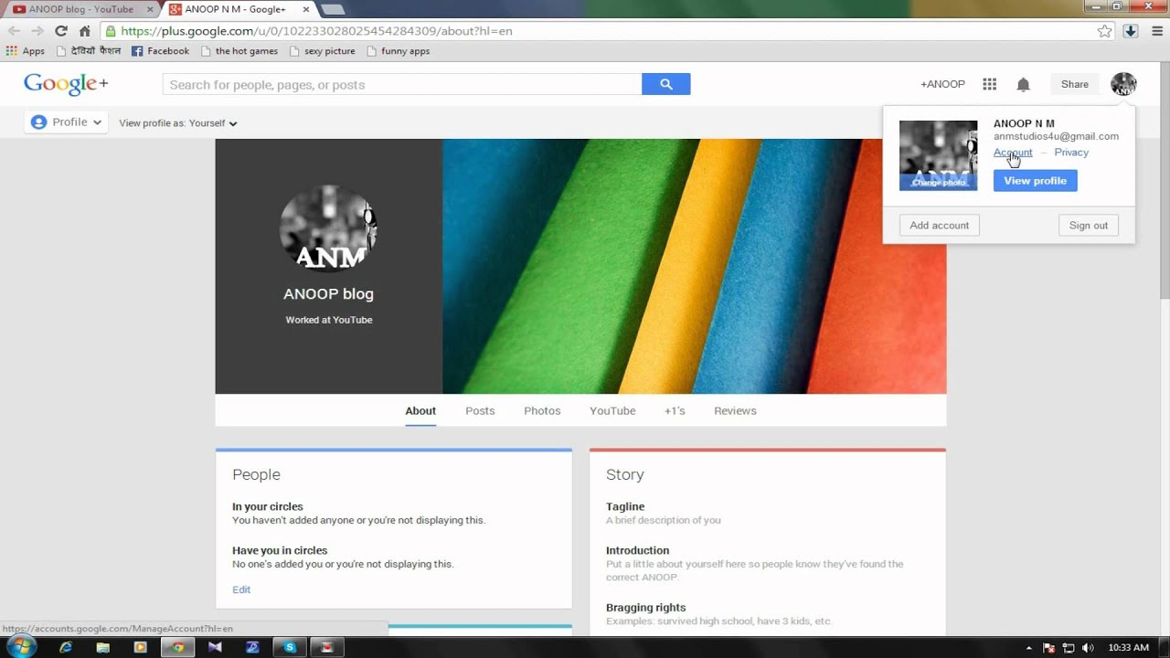 How To Delete Google Plus Account Without Deleting Youtube Or Gmail Feb