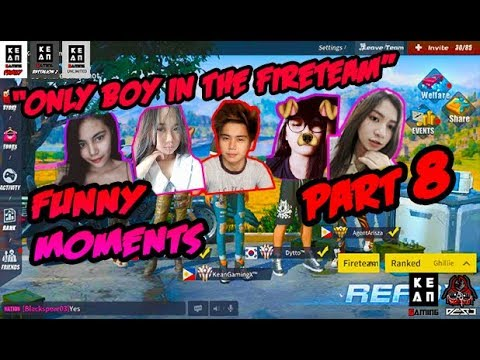 Rules Of Survival PH Funny Moments -