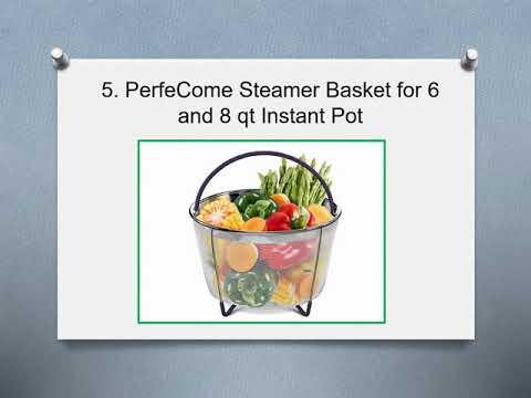top-10-best-folding-steamer-baskets-in-2019-reviews