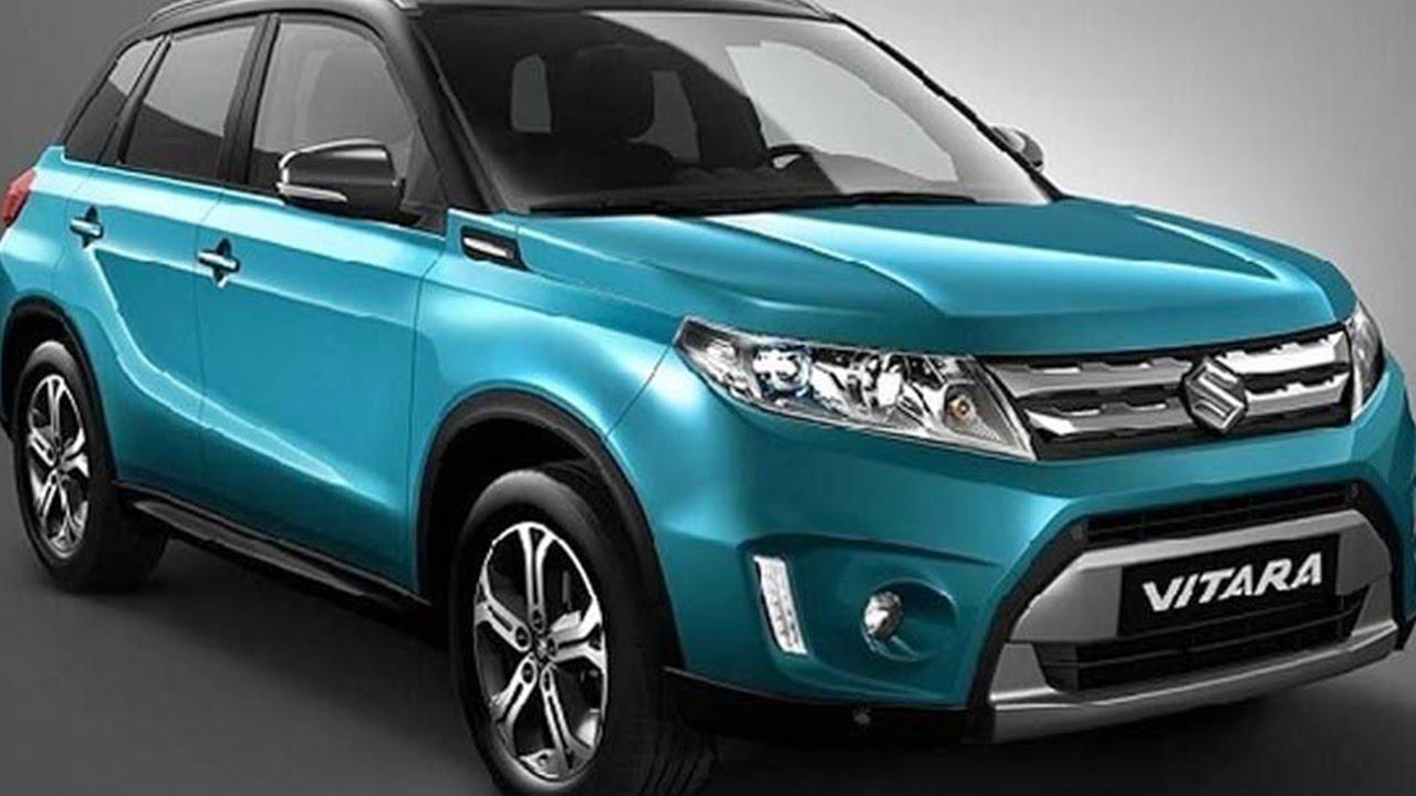 Maruti Suzuki Vitara Brezza Compact Suv Officially Teased Youtube