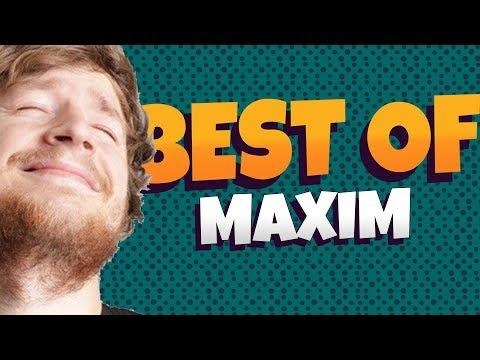BEST OF Maxim