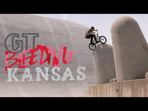 """RideBMX: """"Bleeding Kansas"""" GT in KC"""
