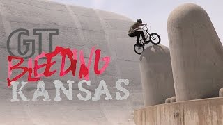 "RideBMX: ""Bleeding Kansas"" GT in KC"