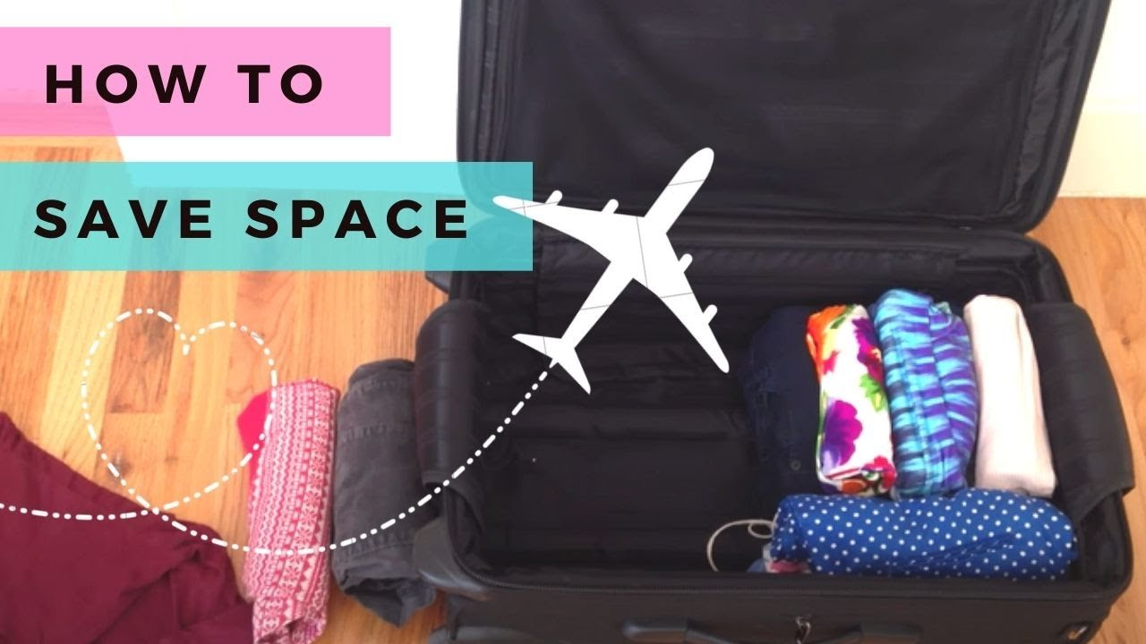 f2fc16941920 How To Save Space in Your Luggage