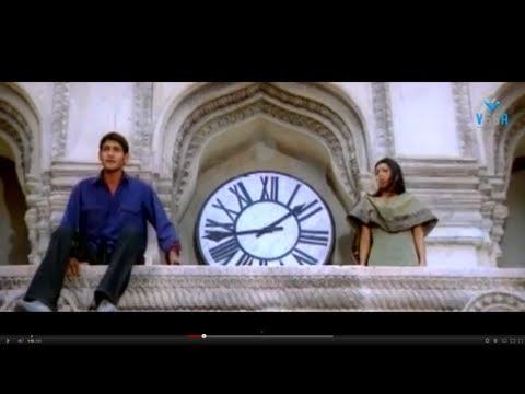 Mahesh Babu & Bhumika Cleverly escape from...