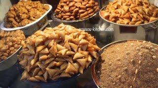Ramadan au Maroc / Ramadan in Morocco رمضان في المغرب