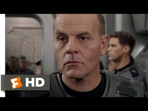 Starship Troopers 38 Movie   Welcome to the Rough Necks 1997 HD