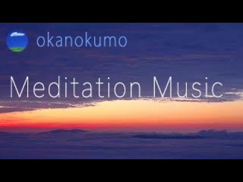 meditation music〜spiritual music〜quiet music〜1Hour