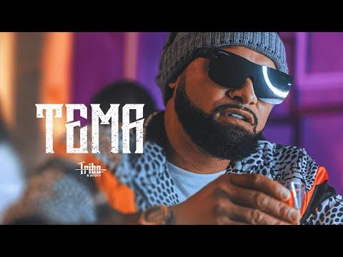 Смотреть клип Tribo Da Periferia - Tema