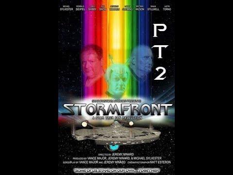 Melbourne's Stormfront Pt2