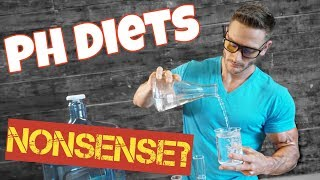 Can You Change Your pH Balance Through Diet & Water