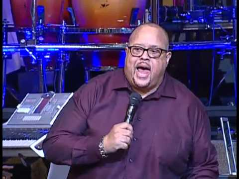 """""""Come To Jesus"""" - Fred Hammond"""